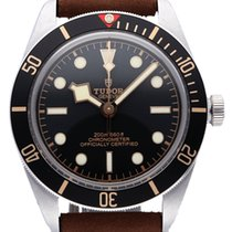 Tudor Black Bay Fifty-Eight 39mm Чёрный