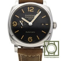 Panerai PAM00657 Zeljezo 2020 Radiomir 1940 3 Days Automatic 45mm nov