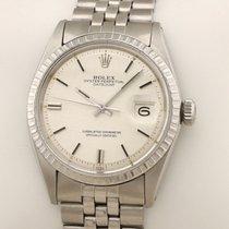 Rolex Datejust 1603 Linen 1970 gebraucht