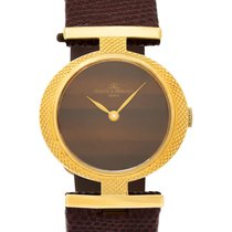 Baume & Mercier 502134 Yellow gold 27mm Manual winding