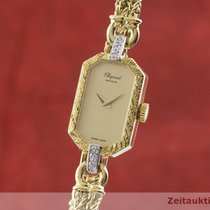 Chopard 13.5mm Manual winding pre-owned