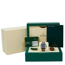 Rolex Lady-Datejust 178274 2011 pre-owned