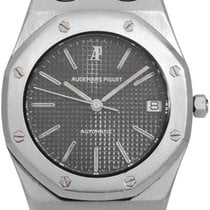 Audemars Piguet 4100ST Steel 1979 Royal Oak 34mm pre-owned
