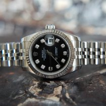 Rolex 179174 Acier 2007 Lady-Datejust 26mm occasion
