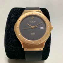 Hublot Classic 1520.100.3 pre-owned