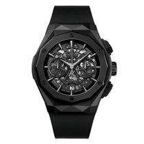 Hublot Classic Fusion Aerofusion 525.CI.0119.RX.ORL18 Very good Ceramic 45mm Automatic