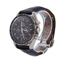 Omega Speedmaster Professional Moonwatch 3570.50.00 Πολύ καλό Ατσάλι 42mm Χειροκίνητη εκκαθάριση