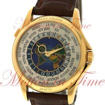 Patek Philippe World Time 5131J-014 usados