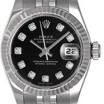 ロレックス (Rolex) Lady Datejust Stainless Steel Ladies Watch 179174