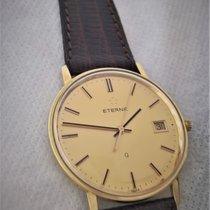 Eterna golden BIG and thin, serviced all original