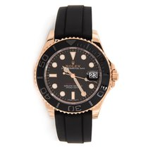 Rolex Yacht-Master 37 268655 pre-owned