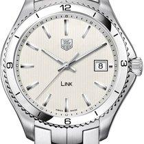 TAG Heuer Link Quartz new Quartz Watch with original box WAT1111.BA0950