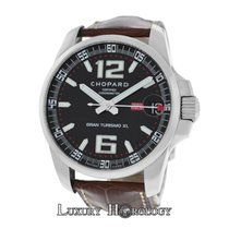 Chopard Men's 1000 Mille Miglia Gran Turismo XL 8997 Chronometer