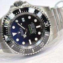Rolex Deepsea 44mm Customized BLUE dial , like New
