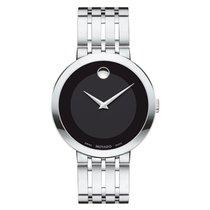 Movado ESPERANZA 0607057 STAINLESS STEEL watch FOR MAN