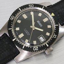 Nisus Ref. 9611 Vintage Diver's watch