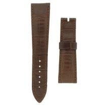 Breguet Bracelet/strap new 22mm Crocodile skin