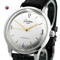 Glashütte Original Sixties 39-52-01-02-04 2007 pre-owned