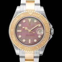 Rolex Yacht-Master Yellow gold United States of America, California, San Mateo