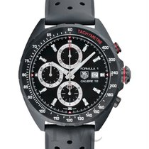 TAG Heuer Formula 1 Calibre 16 new Automatic Watch with original box and original papers CAZ2011.FT8024