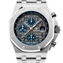 Audemars Piguet Royal Oak Offshore Chronograph 26474TI.OO.1000TI.01 new