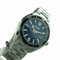 Roamer Herren Uhr Automatik Searock Pro 211633415420  NEU OVP