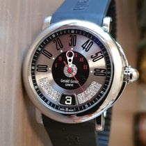 Gérald Genta Steel Automatic new