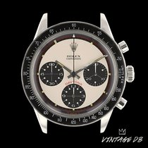 Rolex 6241 Steel 1967 Daytona pre-owned United Kingdom, MAYFAIR