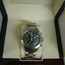 Longines Grande Vitesse Steel 40mm