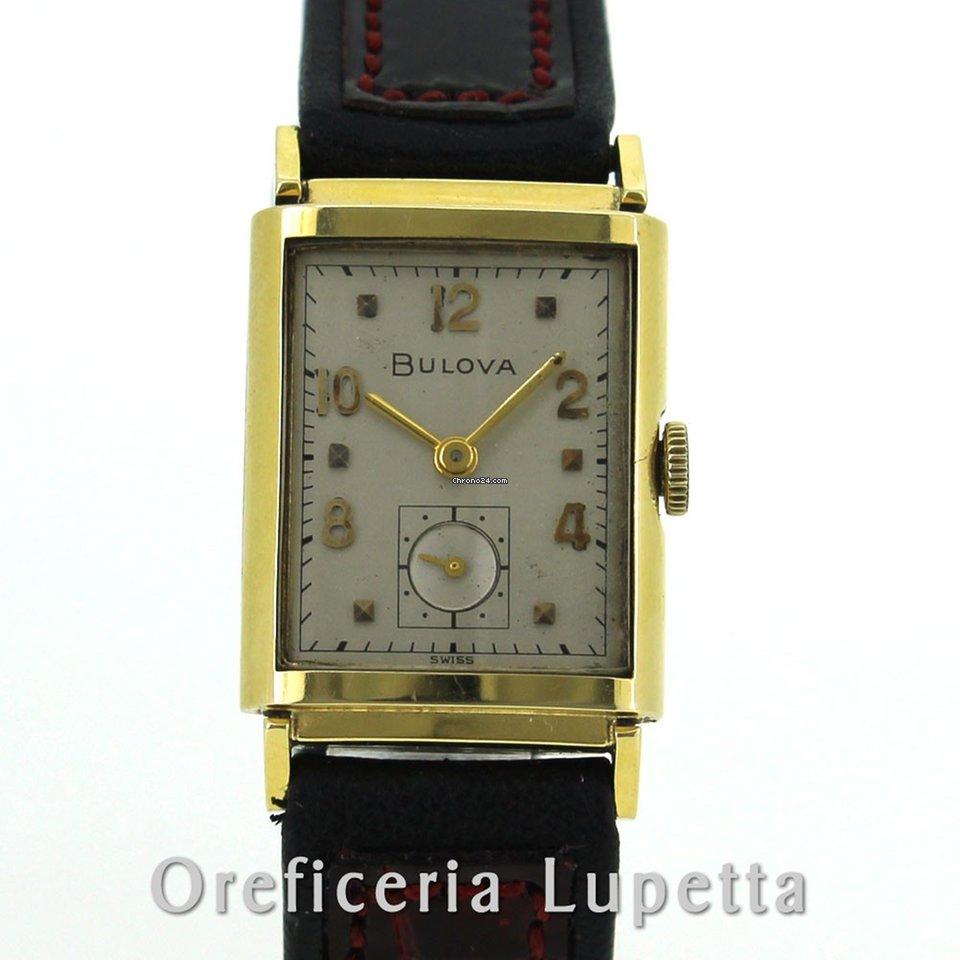 massimo stile più recente come serch Bulova Classic Vintage
