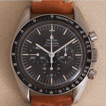 Omega Speedmaster Professional Moonwatch Staal 42mm Zwart Geen cijfers Nederland, Amstelveen