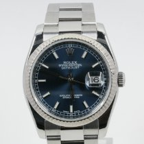Rolex 116234 Steel 2010 Datejust 36mm pre-owned United States of America, Florida, Miami