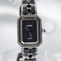 Chanel Women's watch Première 20mm Quartz new Watch with original box and original papers 2018