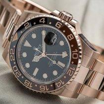 Rolex Rose gold 40mm Automatic 126715CHNR new Australia, QLD