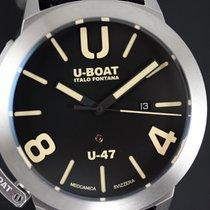 U-Boat Acciaio 47mm Automatico 8105 nuovo Italia, Cascina Pisa