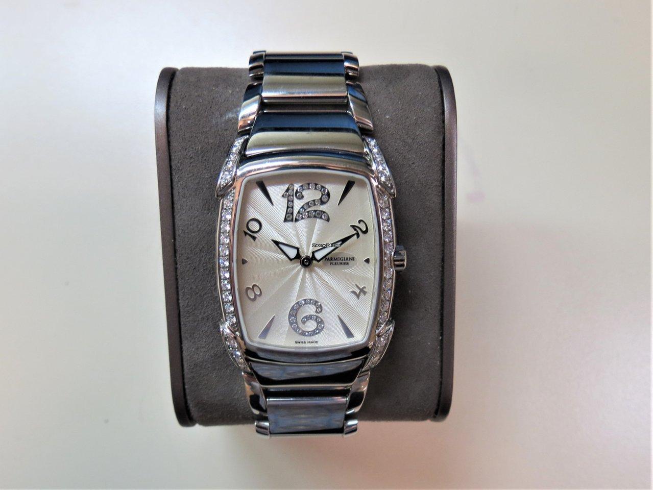 781760a56fe Prices for Parmigiani Fleurier Kalpa watches