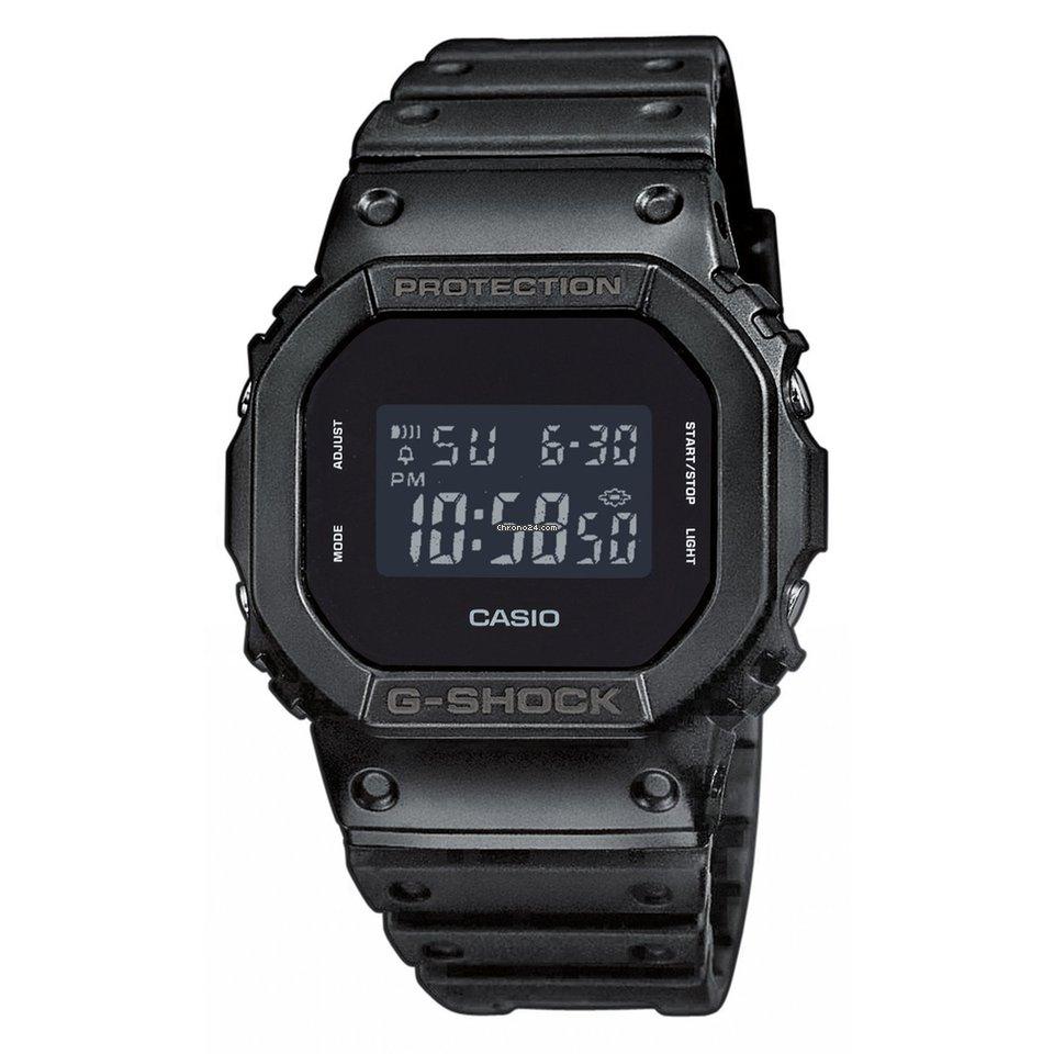 a1a5802875da Casio G-Shock - Todos os preços de relógios Casio G-Shock na Chrono24