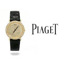 Piaget Żółte złoto 26mm Manualny Piaget High Jewellery Watch używany