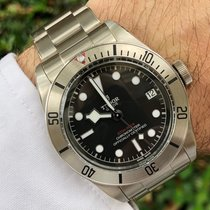 Tudor Black Bay Steel Steel 41mm Black No numerals United States of America, Florida, Coral Gables