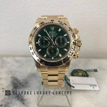Rolex 116508 Yellow gold 2018 Daytona 40mm new United Kingdom, LONDON