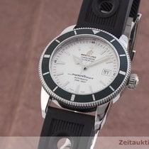 Breitling Superocean Héritage 42 Acero 42mm Plata