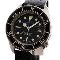 Aquanautic Steel 41mm Automatic 906.21.05 pre-owned