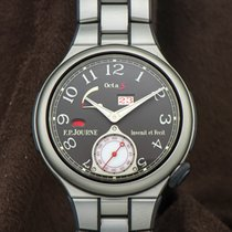 F.P.Journe Aluminium 42mm Remontage automatique Octa Sport occasion France, Paris