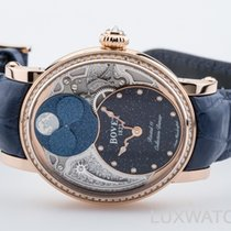 Bovet Rose gold 41mm Automatic R110013-SD1 new