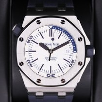Audemars Piguet Royal Oak Offshore Diver 15710ST.OO.A010CA.01 occasion
