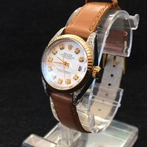 Rolex Lady-Datejust Gold/Steel 26mm Gold No numerals United States of America, California, Sylmar