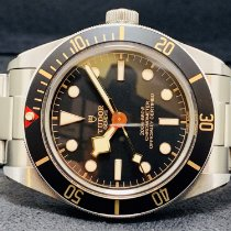 Tudor Black Bay Fifty-Eight new 2018 Automatic Watch with original box and original papers M79030N-0001