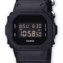 Casio G-Shock DW-5600BBN-1ER nov