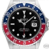 Rolex GMT-Master II 16710 2004 подержанные