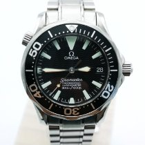 Omega Seamaster Diver 300 M 22525000 2005 pre-owned